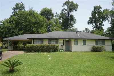 Beaumont Single Family Home For Sale: 5230 Midford