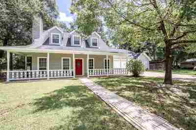 Beaumont Single Family Home For Sale: 11250 Fairfield