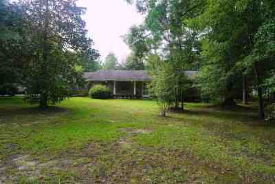 Vidor Single Family Home For Sale: 3920 Highway 12