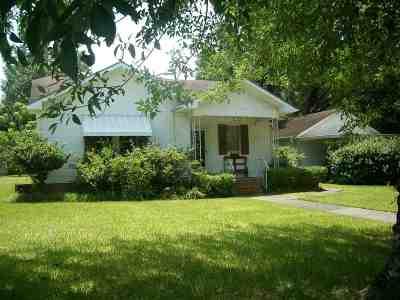 Port Arthur Single Family Home For Sale: 4300 Ferndale