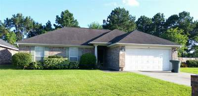 Beaumont Single Family Home For Sale: 5715 Sunbird Ln