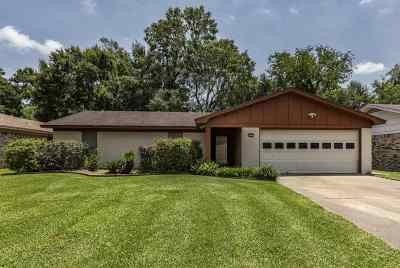 Beaumont Single Family Home For Sale: 2930 Wier Dr.