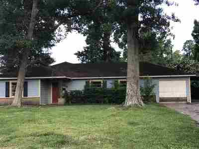 Beaumont Single Family Home For Sale: 5765 Duff