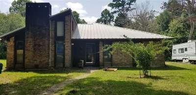 Lumberton Single Family Home For Sale: 129 Merry Mark