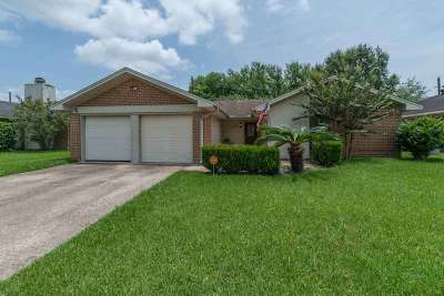 Beaumont Single Family Home For Sale: 2375 Woodside Drive