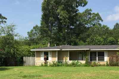 Lumberton Single Family Home For Sale: 178 Rolling Hills Dr