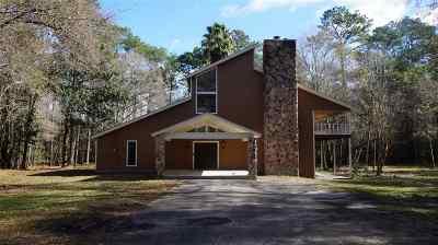 Vidor Single Family Home For Sale: 320 Creekwood St.
