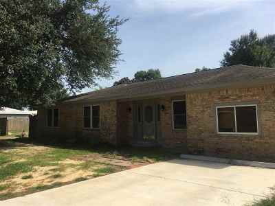 Nederland Single Family Home For Sale: 2311 27th