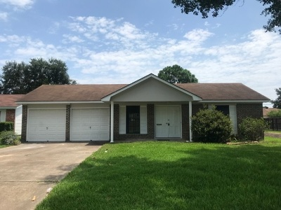 Nederland Single Family Home For Sale: 512 N 36th St