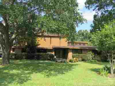 Beaumont Single Family Home For Sale: 2065 Bicentennial