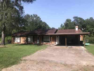 Single Family Home For Sale: 1960 Gulf