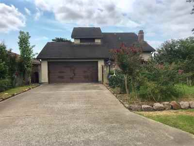 Nederland Single Family Home For Sale: 3415 Ave E