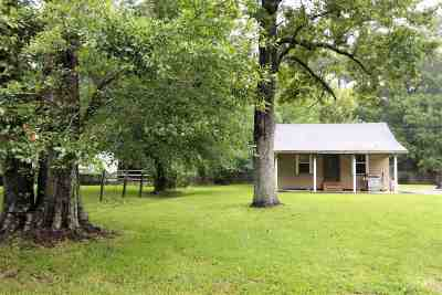 Lumberton Single Family Home For Sale: 9932 Sweetgum