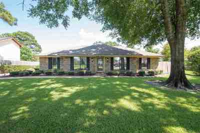 Nederland Single Family Home For Sale: 2803 Erwin St.