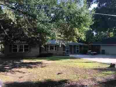 Vidor Single Family Home For Sale: 955 Harvey Lane