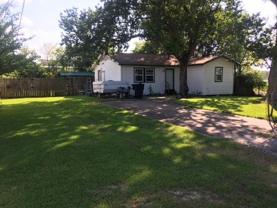 Nederland Single Family Home For Sale: 406 S 37th.