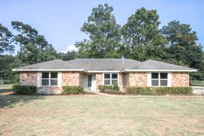 Beaumont Single Family Home Pending Take Backups: 7540 Yellowstone