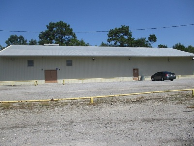 Vidor Commercial For Sale: 2715 S Main