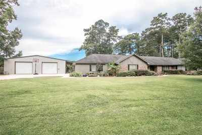Lumberton Single Family Home For Sale: 525 Kingsbrook