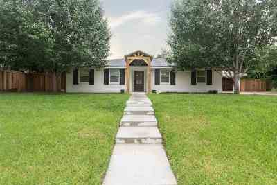 Vidor Single Family Home For Sale: 1850 Limerick