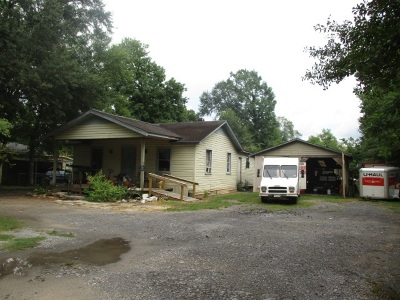Vidor Single Family Home For Sale: 865 W Park