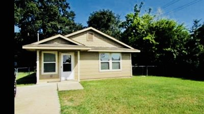 Nederland Single Family Home For Sale: 102 N 5th Ave.