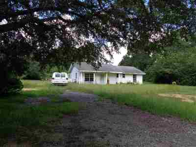 Vidor Single Family Home For Sale: 5875 Rebel Rd