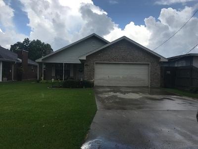 Nederland Single Family Home For Sale: 1110 Elgin Ave