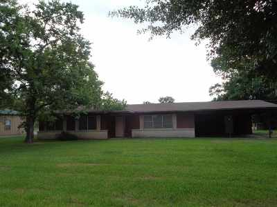 Vidor Single Family Home For Sale: 895 Archie