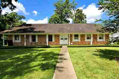 Beaumont Single Family Home For Sale: 1435 Continental