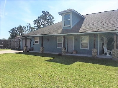 Lumberton Single Family Home Contingent Upon Other: 6601 Palace Dr.