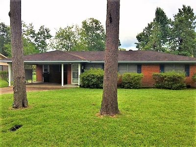 Vidor Single Family Home For Sale: 285 Lynwood
