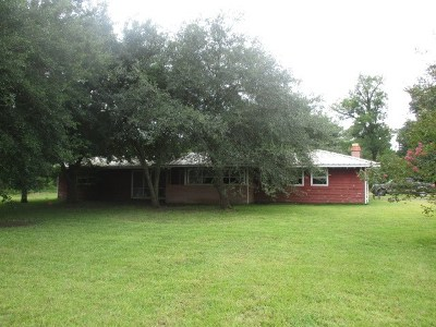 Vidor Single Family Home For Sale: 440 N Timberlane