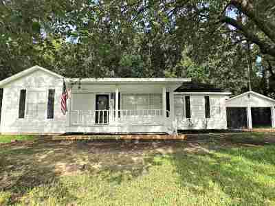 Lumberton Single Family Home For Sale: 920 S Village Creek Parkway