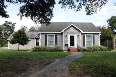 Beaumont Single Family Home For Sale: 890 21st Street
