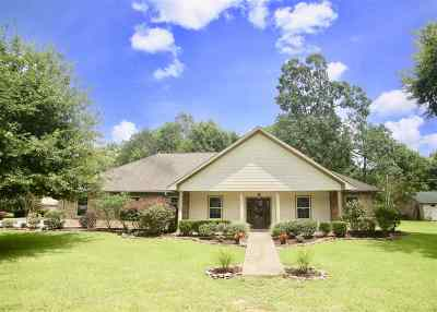 Beaumont Single Family Home For Sale: 7090 Carroll Lane