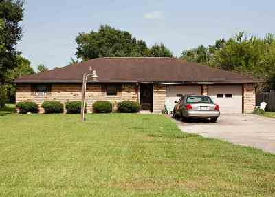 Beaumont Single Family Home For Sale: 5608 N Major