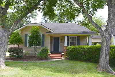Beaumont Single Family Home For Sale: 1250 Central Drive