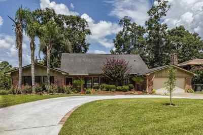 Beaumont Single Family Home For Sale: 5890 Wynden Way
