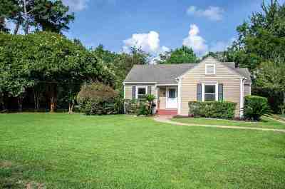 Beaumont Single Family Home For Sale: 1980 Central Dr