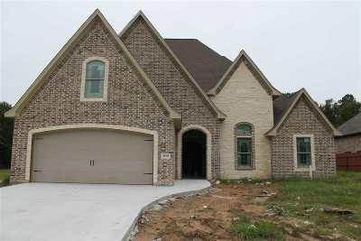 Beaumont Single Family Home For Sale: 10465 Jordan