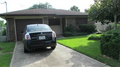 Nederland Single Family Home For Sale: 1324 15th S