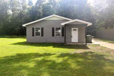 Beaumont Single Family Home For Sale: 11210 Church Rd