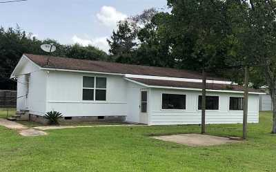 Lumberton Single Family Home For Sale: 133 Trahan Rd