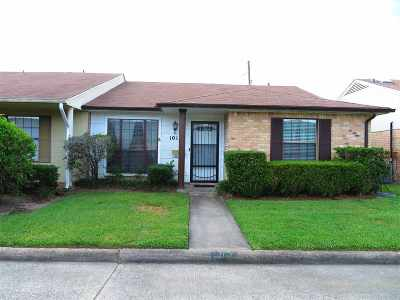 Beaumont Condo/Townhouse For Sale: 1014 Green Meadow