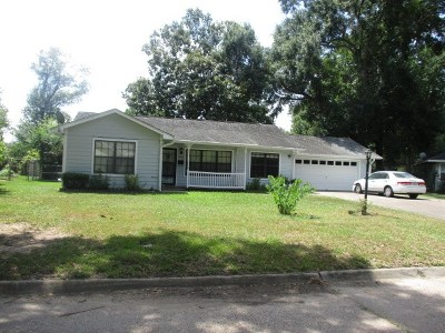 Beaumont Single Family Home For Sale: 6045 Parson