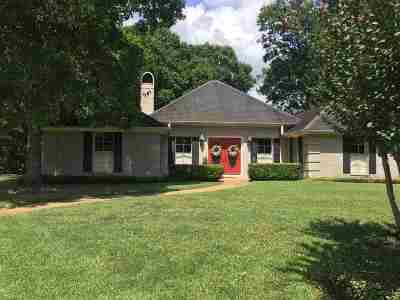 Beaumont Single Family Home For Sale: 5820 Tangledahl Lane