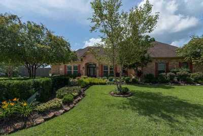 Lumberton Single Family Home For Sale: 314 Winding Brook