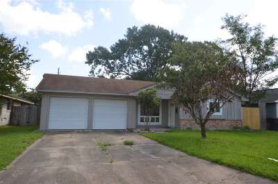 Nederland Single Family Home For Sale: 120 N 35th St
