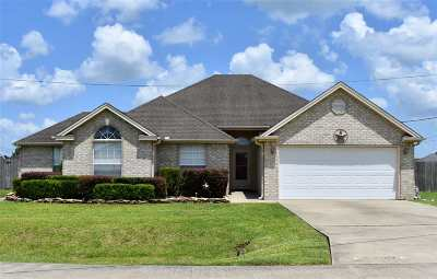 Lumberton Single Family Home For Sale: 5290 Westgate Lane